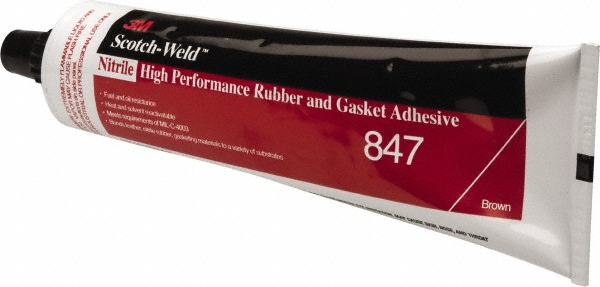 3M 847 Scotch-Grip Rubber & Gasket Adhesive