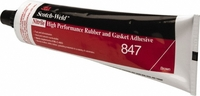 3M 847 Scotch-Grip Rubber & Gasket Adhesive Thumb Image