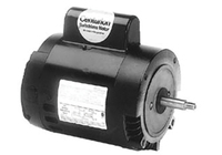 Replacement Pump Motors: Threaded Shaft, 56J Frame Thumb Image