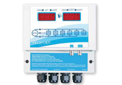 Rola Chem Swimming Pool Chemical Controllers