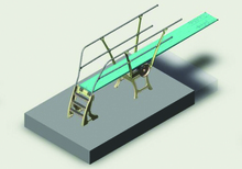 Diving Stands & Boards Thumb Image