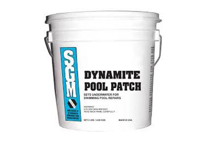 Dynamite Pool Patch