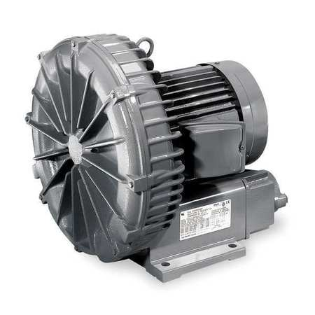 Fuji Electric Commercial Air Blowers Image