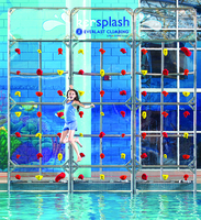 Kersplash Pool Climbing Walls Thumb Image