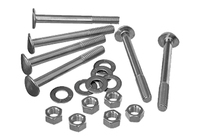 Stainless Steel Bolts for Swan Step Thumb Image