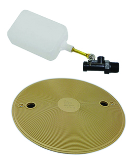 MP Industries Auto-Lev Replacement Float Assembly & Lid Image