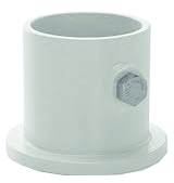 "Metal Ladder Flange 1.9"" Thumb Image"