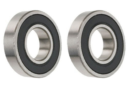 Motor bearings Pool motor bearings