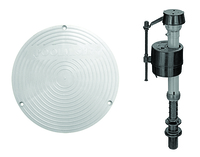 Poolmiser Water Leveler Replacement Lid & Float Valve Thumb Image