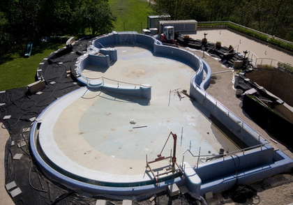Pool Builders & Design Engineers Image