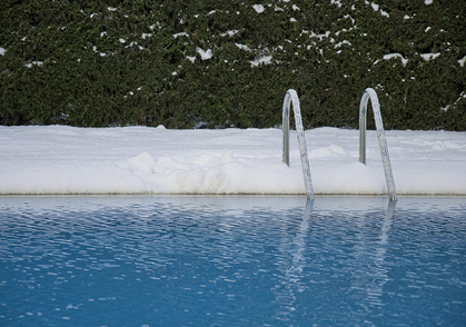 Pool Opening & Winterizing Image