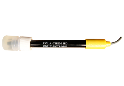 how to clean rolachem probes