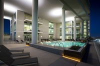On the High Rise: The Special Challenges of Podium Swimming Pools Thumb Image