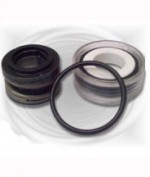 Pump Motor Seals Kits Bearings Horizon Pool Supply: pool motor bearings