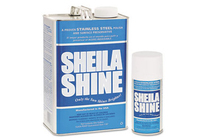 Sheila Shine Stainless Steel Polish Thumb Image