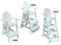 Tailwind Lifeguard Chairs Thumb Image