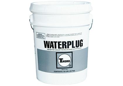Waterplug Hyraulic Cement