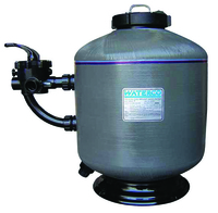 Waterco HRV Commercial Sand Filter with Valve Thumb Image