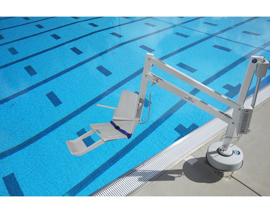 S R Smith Splash Aquatic Lift 400 Lb Capacity